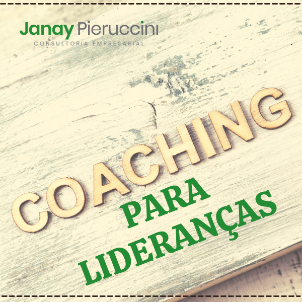 Coaching para Lideranças