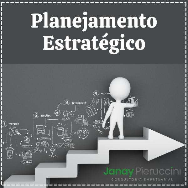 Planejamento Estratégico para Pequenos Empreendedores
