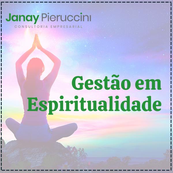 Gestão em Espiritualidade